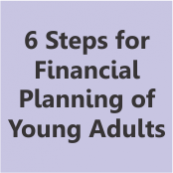 6 Steps for Financial Planning of Young Adults- thumb