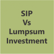 SIP Vs Lumpsum Investment- thumb