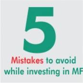 5 mistake to avoid investing in MF