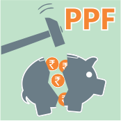 Loan and withdrawal rules for PPF- thumb