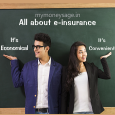 all about e -insurance thumball about e -insurance