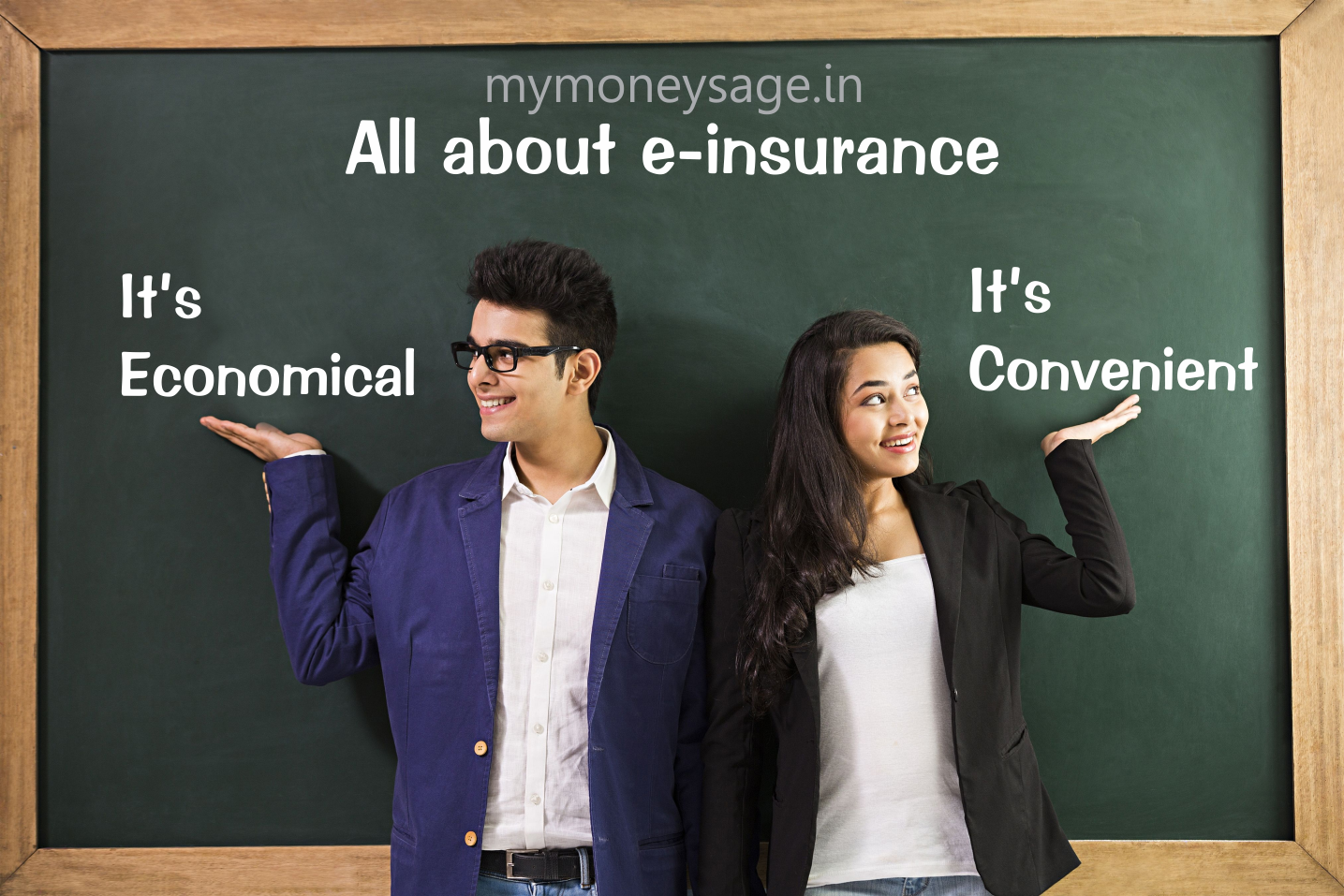 all about insurance repository and e -insurance account