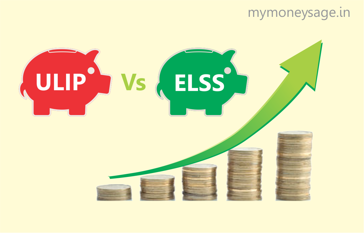 comparison of ulips with mutual fund Usaa fund marketplace offers a wide selection of mutual funds from popular  firms view our fund screener to help you find, compare and research funds  easily.