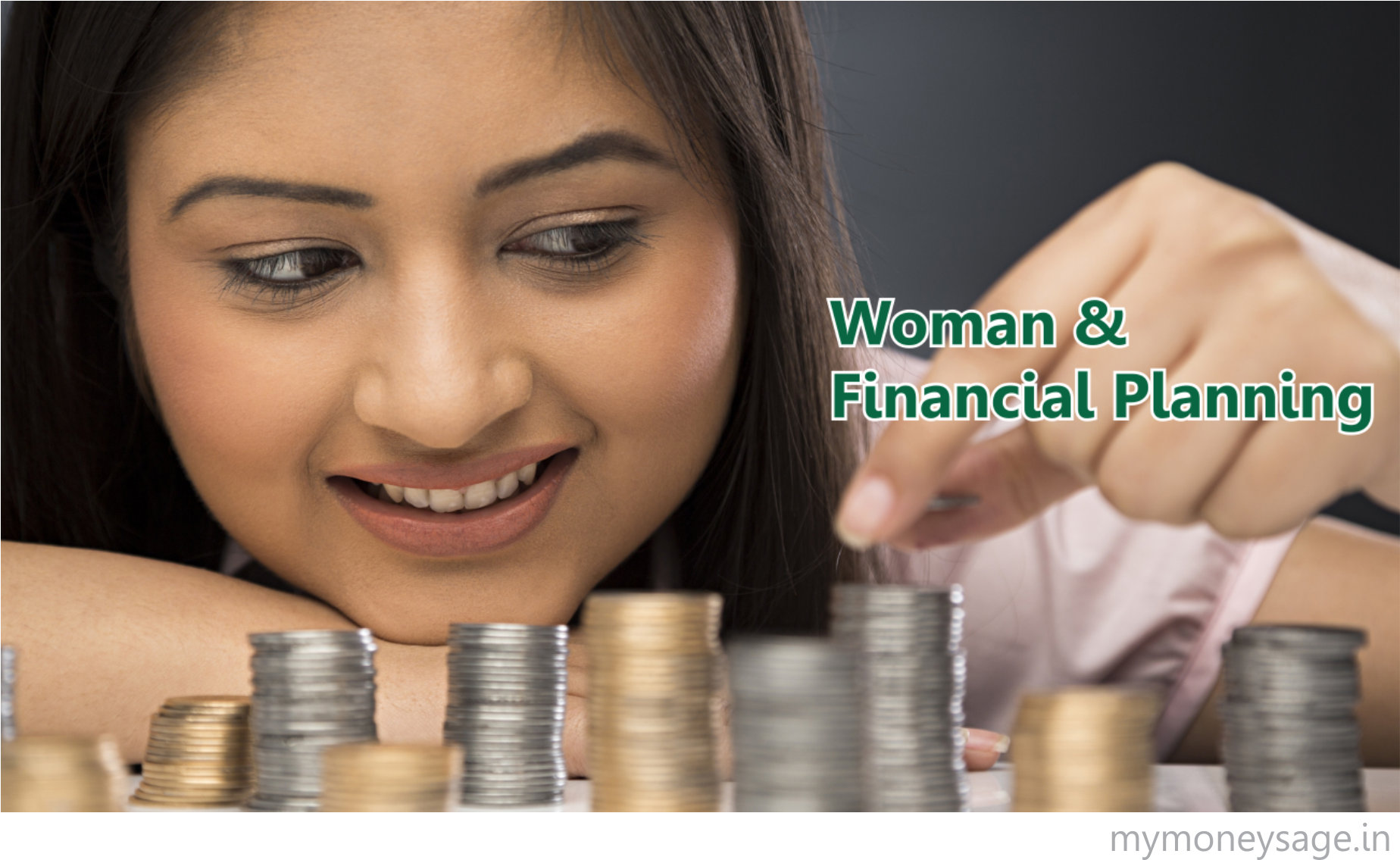 Financial Planning For Single Woman Mymoneysage Blog