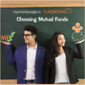Factors affecting choice of Mutual Funds