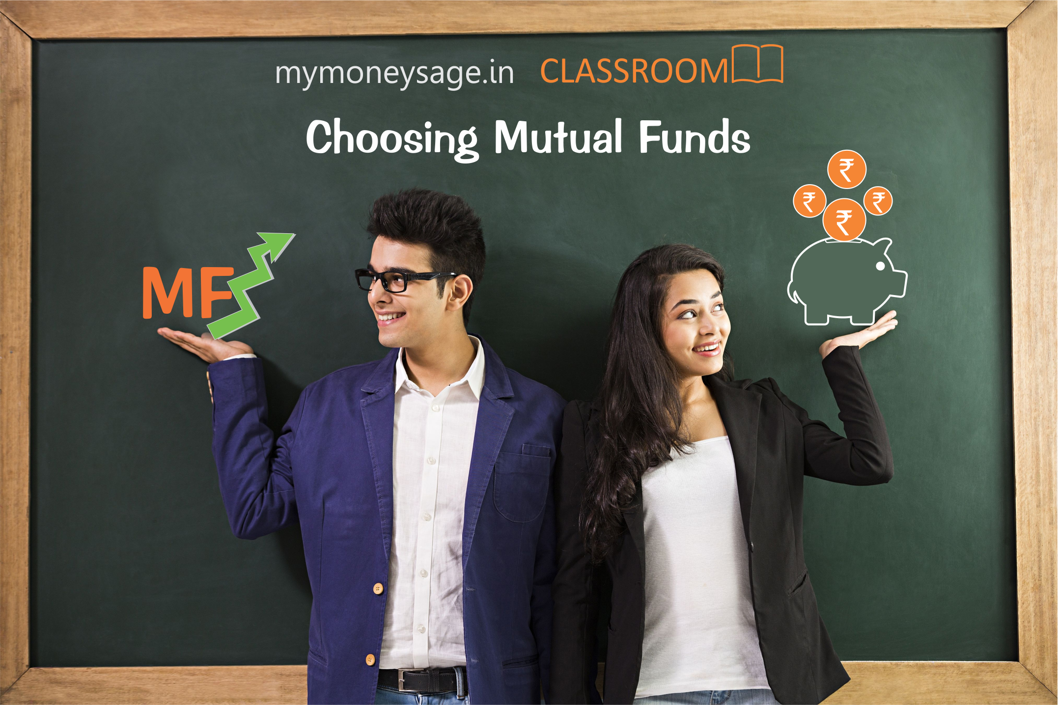 Factors affecting selection of Mutual Fund
