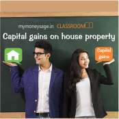 capital gains on house property- thumb