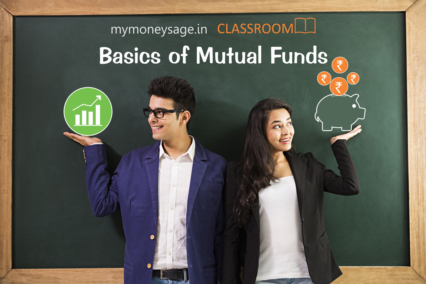 A guide to Mutual Fund (MF) for the beginners
