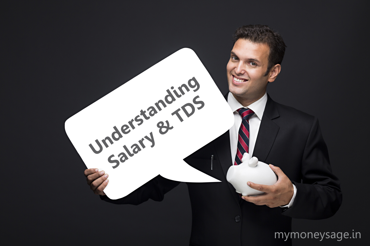 Salary and TDS