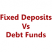 Fixed Deposits vs Debt Mutual Funds-thumb