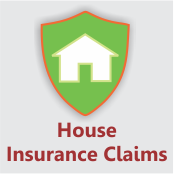 House insurance Claim Settlement Process