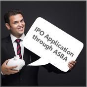 Procedure to apply for an IPO through ASBA- THUMB