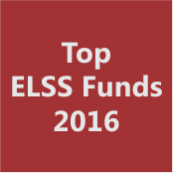 Top ELSS Schemes of 2016