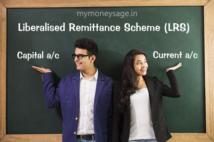Liberalised Remittance Scheme (LRS)