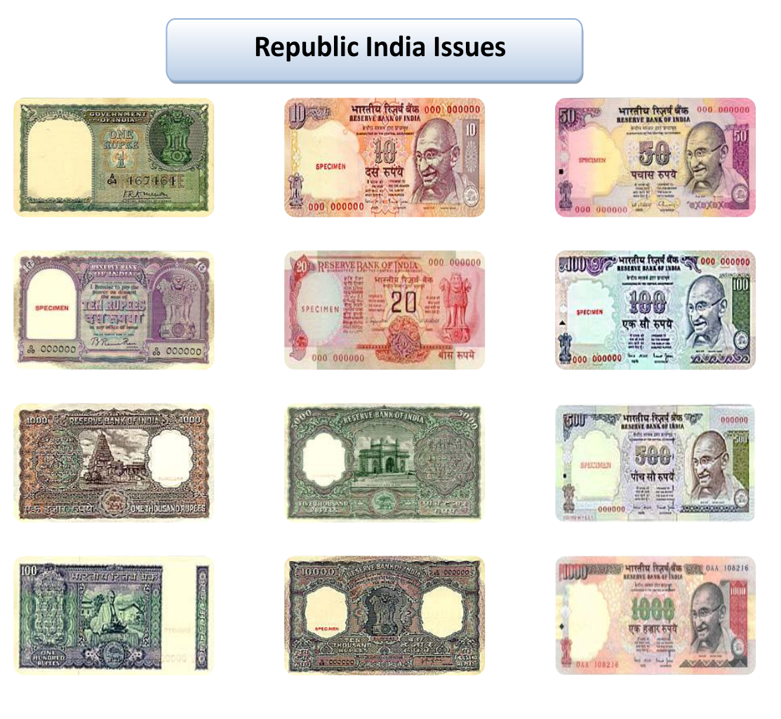 Republic India Issues