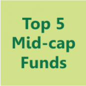 Top 5 Mid-cap funds 2016