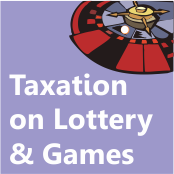 Taxation on Lottery & Games- thumb