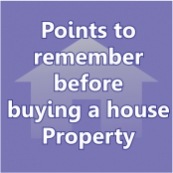 11 points to remember before buying a house property- thumb