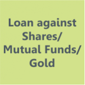 Loan against sharesmutual funds