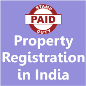 Property registraion process in India- thumb