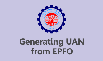 UAN from EPFO