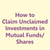 how to claim unclaimed investments in mutual funds and shares-thumb