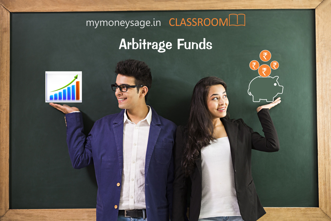 Best-performing Arbitrage Funds for 2017