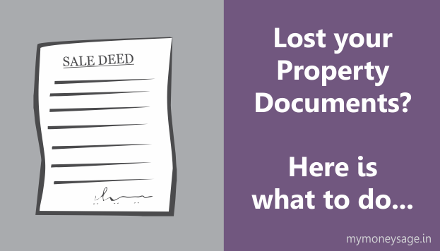 How to get a copy of the sale deed