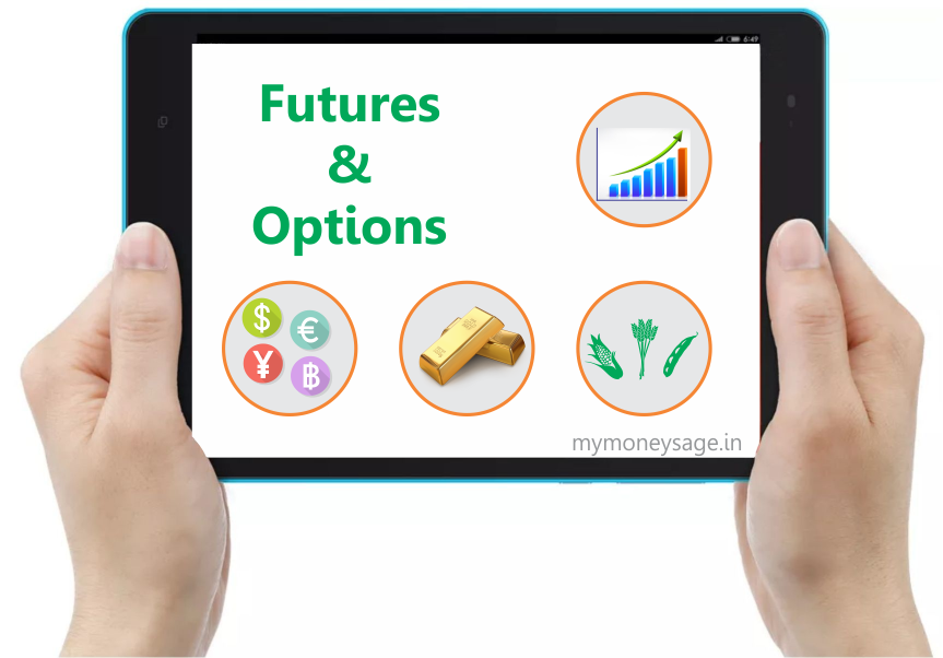 All about Futures and Options