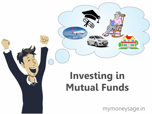 Mutual funds in investment