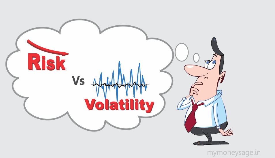 Risk vs. Volatility – Here's the Difference