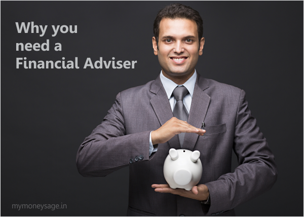who needs a financial advisor