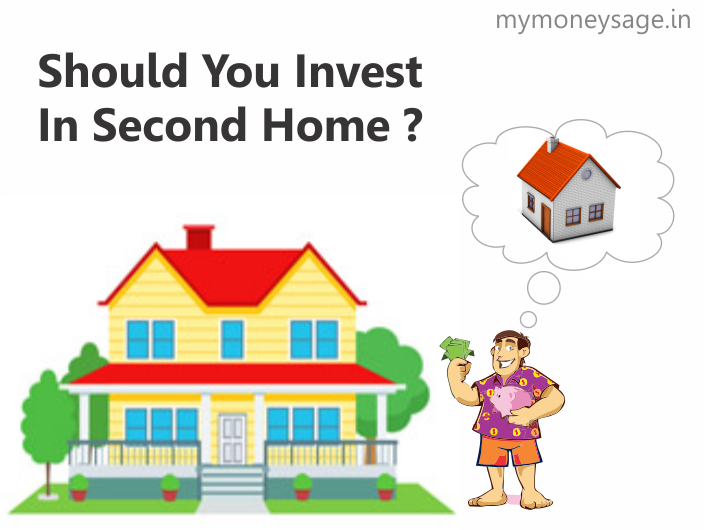Should you invest in Second Home?