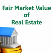 How to ascertain Fair Market Value (FMV)