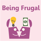 Frugality: How can you live within your means