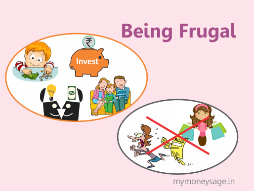 How you can make Frugality your new Lifestyle – myMoneySage Blog