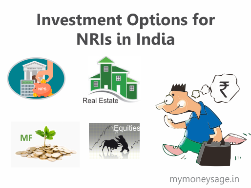 Best option of investment in india