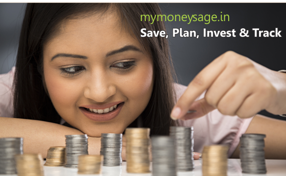 Mymoneysage.in: One tool to Save, Plan, Invest & Track Money