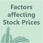 6 Factors that Affect Stock Prices in India