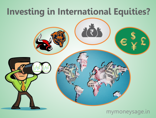Should you be Investing in International Equities?