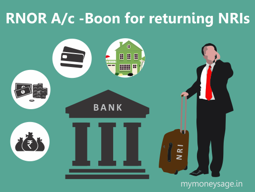 RNOR Tax Status – A boon for returning NRIs