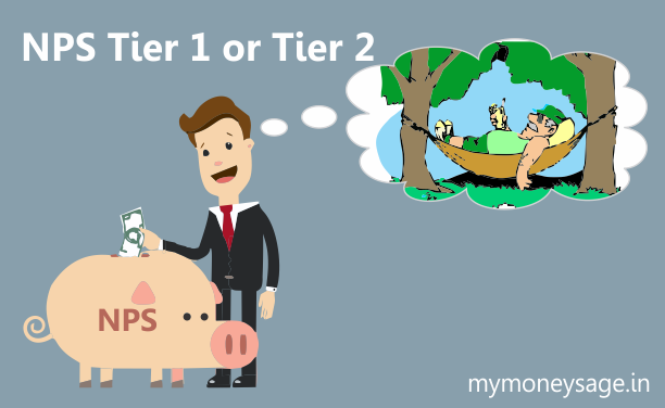 New Pension Scheme (NPS): Tier 1 vs. Tier 2