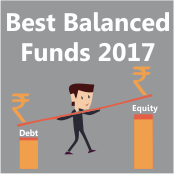 Best Balanced Funds for 2017
