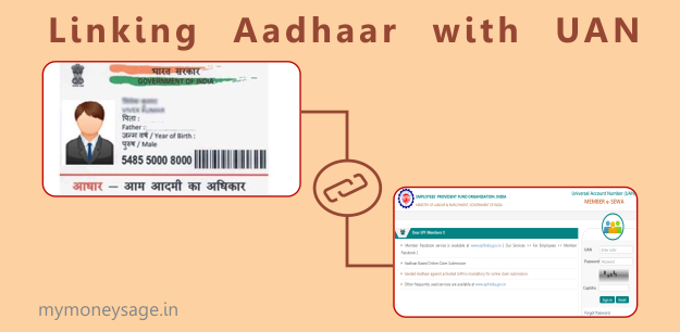 Why and How to Link Aadhaar with UAN