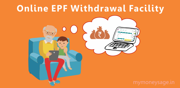 How to avail Online EPF Withdrawal facility