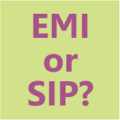 Prepay EMI or Start an SIP?