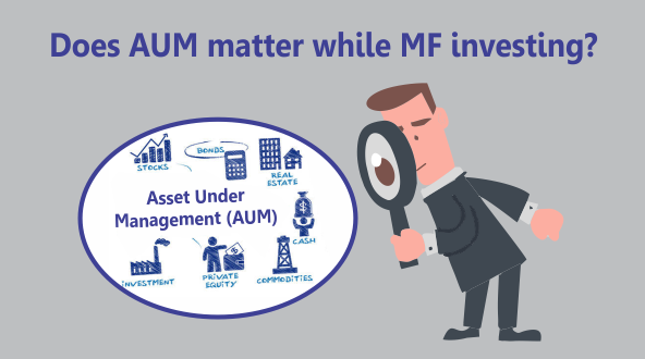 Does AUM size matter while investing in mutual funds?