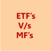 Difference Between Mutual Funds and Exchange Traded Funds