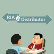 RIA(Registered Investment adviser)