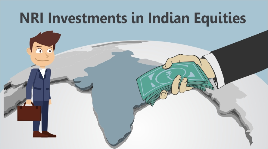 Here are the details that an Non-Resident Indian(NRI) needs to know while investing in Indian Equity Market